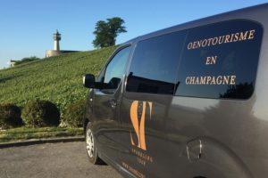 Visites et Tour en Champagne