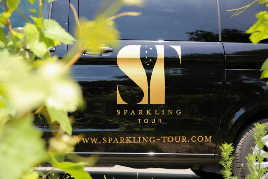 Sparkling Tour